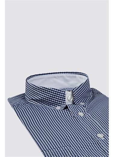 TWN Slim Fit Gömlek Mavi